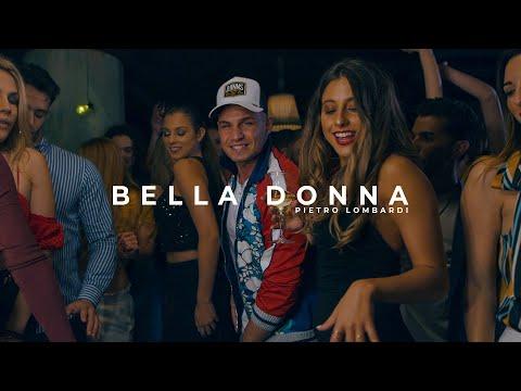Download Pietro Lombardi - Bella Donna    Mp4 baru