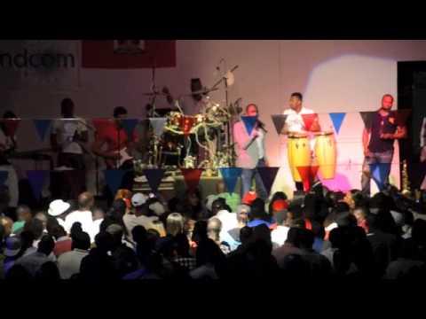 KLASS 45 Minutes Turks & Caicos! (May 2014)
