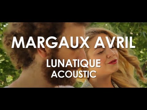 Margaux Avril - Lunatique - Acoustic [ Live In Paris ] video