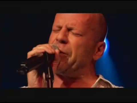 Devil Woman - Bruce Willis Music Videos