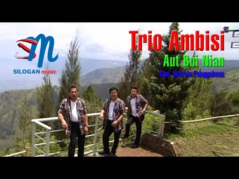 Trio Ambisi - Aut Boi Nian (Official Music Video)