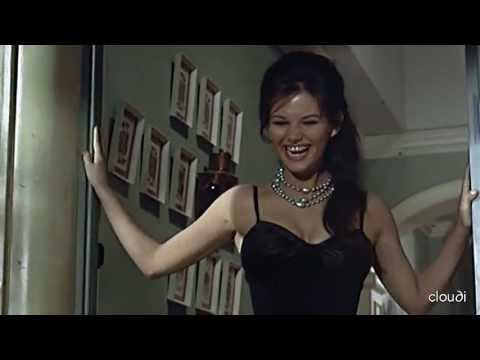 The Adventures of Gerard is listed (or ranked) 40 on the list The Best Claudia Cardinale Movies