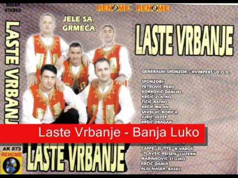 Laste Vrbanje - Banja Luka