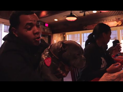 Kevin Gates: Idgt Tour: Midwest [behind The Scenes] video