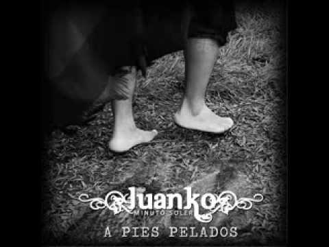 Minuto Soler - A pies pelados (Disco completo)