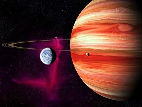 Юпитер HD Тайны Юпитера!  космическая одиссея