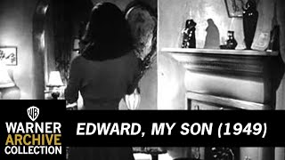 Edward, My Son (Original Theatrical Trailer)