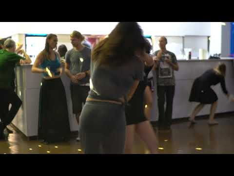 ZoukTime2018 Social Dances v51 with Leticia & Pavla ~ Zouk Soul
