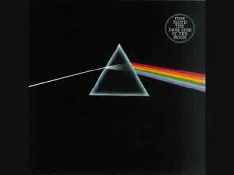 Pink Floyd - Us & Them