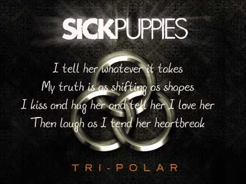 Sick Puppies - Pretender