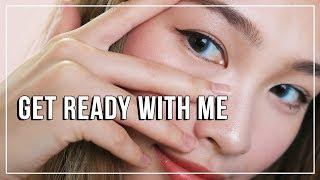 GRWM - Beginner's Eye Makeup 💕