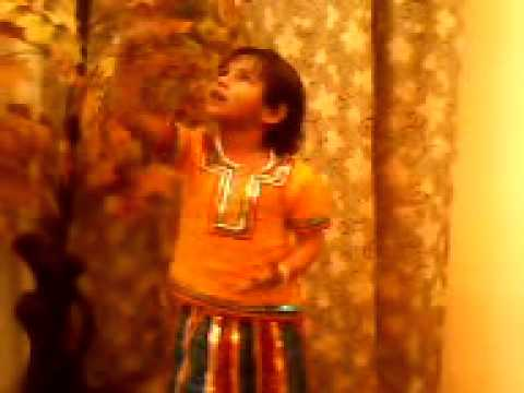 Titli Hoon Main Titli Hoon By Irfa Batool video