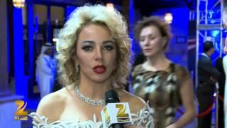 زي أفلام تقابل الفنانة سوزان نجم الدين في مهرجان دبي السينمائي الدولي 2015