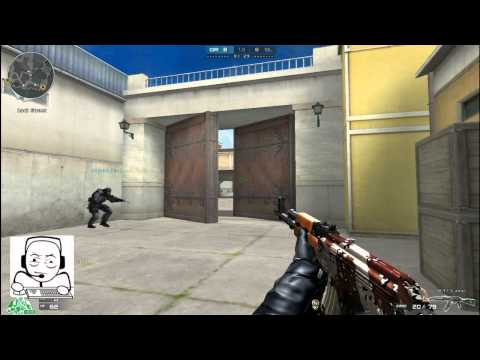 Funny Things In Crossfire Part 5