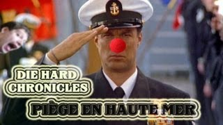 PIEGE EN HAUTE MER (1993) - Die Hard Chronicles