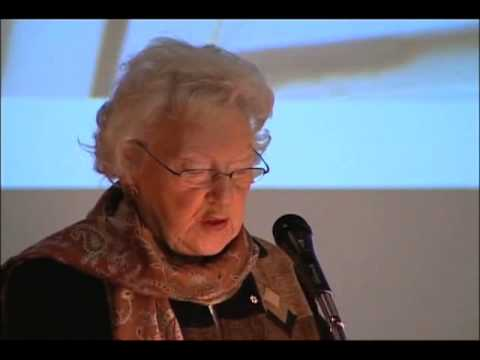 2008 Sol Kanee Lecture - The Honourable Flora MacDonald