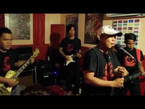 AP Band-Antoo Pancing (Official Music Video)