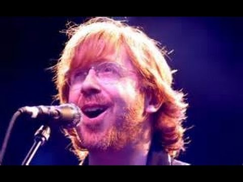 Phish at Roseland, N.Y.C., 02/06/93 Part 10