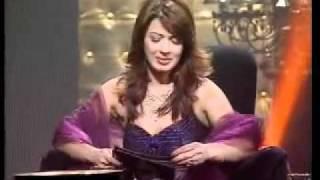 نجلاء بدر - برنامج سواريه رامي عياش وغاده عادل جزء ثانى