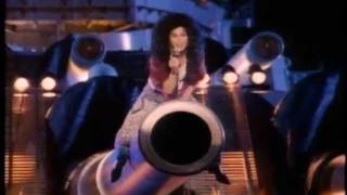Cher - If I Could Turn Back Time [Official Video]