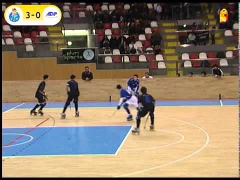 Torneio Eixo Atlântico - Resumo Final - FC Porto 7-3 AD Penafiel