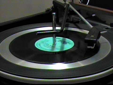 78 RPM vinyl on BSR record changer