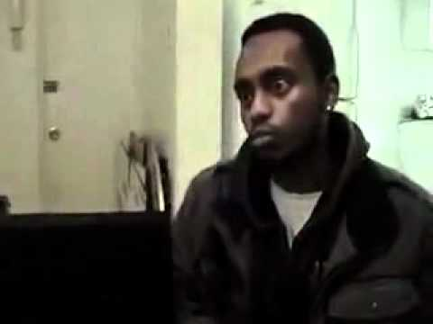 Ethiopian Man Busted in a Job Interview - Very Funny