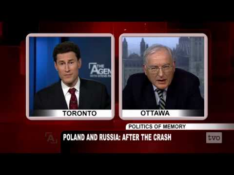 Poland and Russia: After the Crash