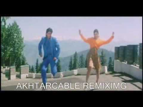 Sau Rab Di Remix (akhtarcable) video