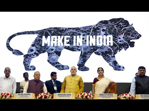 Narendra Modi visits US to boost bilateral trade
