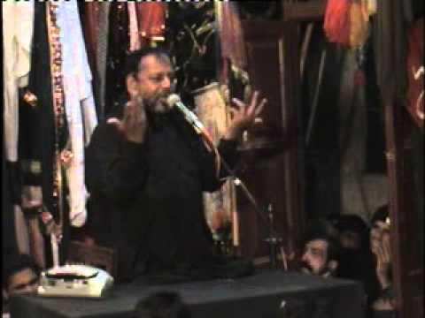 Molvi Manzoor Solangi-part-2-19 Safar 2007.sindhi Majlis video