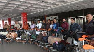 এক নজরে দেখেনিন শাহজালাল আন্তর্জাতিক বিমান বন্দর ২০১৬