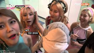 2015 SNSD Funny Moments 2/2