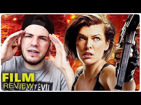 Download Resident Evil: The Final Chapter - FILM FULL MOVIE