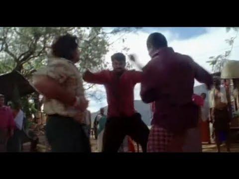 Aparna Nair & Bala Romance In The River - Scene From - Malayalam Movie - Kayam [HD]