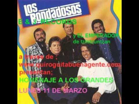 LOS BONDADOSOS PORQUE NOS PELEAMOS TANTO D.A.R.