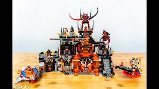 Đồ chơi  Lego Nexo Knight