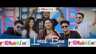 momtaz new song  2016......লোকাল বাস.Local Bus..