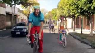 """""""Enrodados"""" (Video Clip), VUELTA CANELA"""