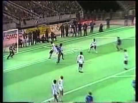 Динамо Москва - Динамо Киев. Чемп СССР-1986