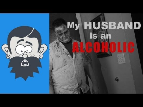 The Real World of Alcoholic Zombie Husbands and their wives Part 1