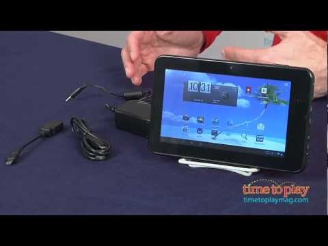 Tablets for Kids: Proscan 7-inch Internet Tablet from Proscan