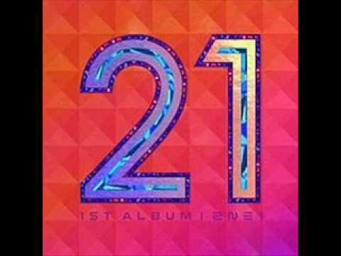 2ne1 To Anyone Full Album video
