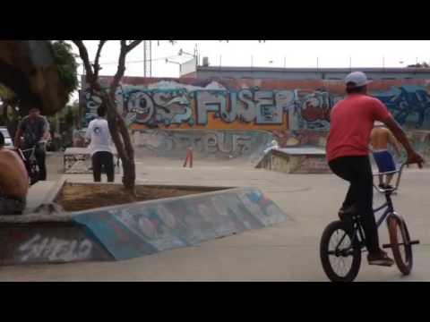 Be Chibber Skateboarding Costa Rica