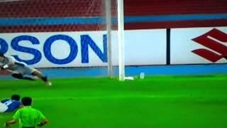 Jaringan Malaysia vs Thailand AFF Suzuki Cup