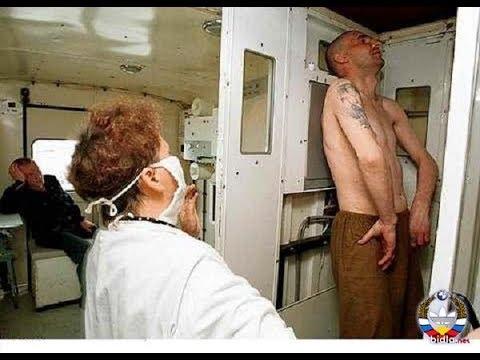 С какими болезнями сажают в тюрьму 77