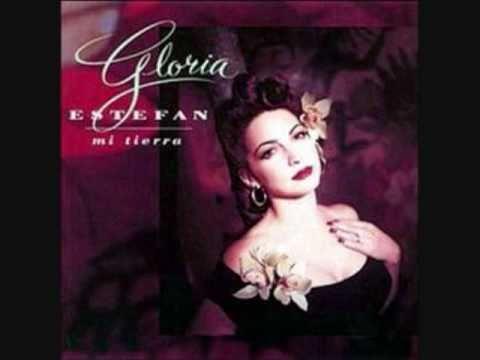 Gloria Estefan - Si Señor