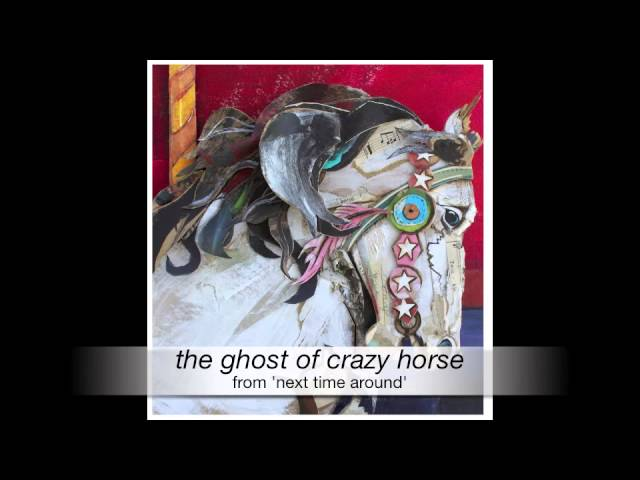 Darryl Purpose - The Ghost of Crazy Horse - from Next Time Around