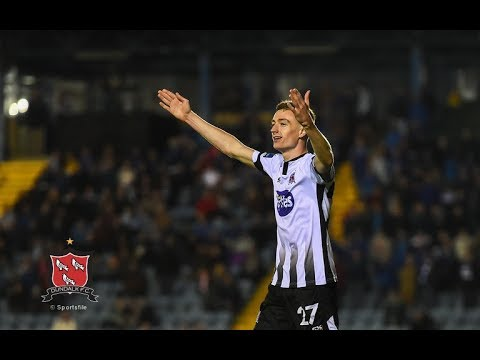 HIGHLIGHTS | Waterford 0-1 Dundalk FC | 20.09.2019