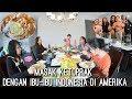 MASAK KETOPRAK DENGAN IBU-IBU INDONESIA DI AMERIKA | KETOPRAK ENAK | SERUNYA MAKAN RAME-RAME thumbnail